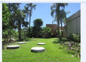 Na região da Conceição, local também foi limpo e adequado