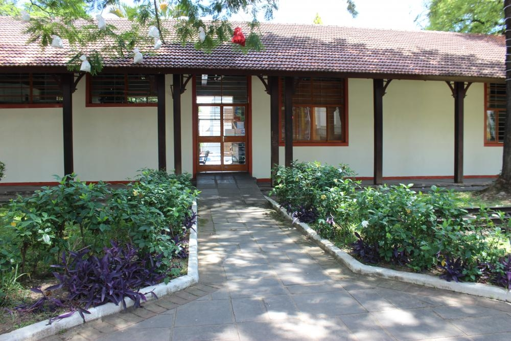 Acervo está exposto no Museu de Sapiranga, localizado na Av. 20 de Setembro, 95 - Centro, Sapirang Foto: Divulgação