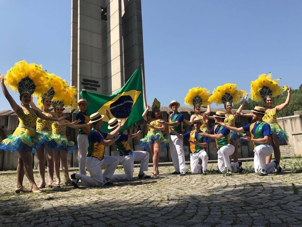 Balé Origens apresentará coreografias do folclore brasileiro e gaúcho