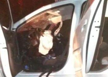 Criança de Nova Hartz morre em acidente em SC