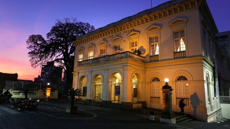 Foto: Felipe Dalla Valle/Palácio Piratini.