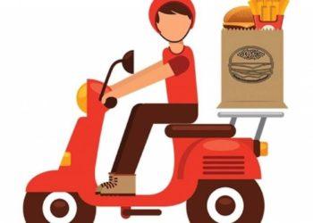 Tele-entrega é ponto forte utilizado pelas empresas de gastronomia nesta quarentena