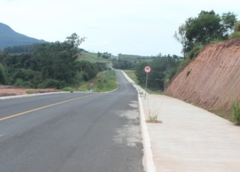 Travessão permitirá ligação de diferentes bairros  Foto: Arquivo/JR.