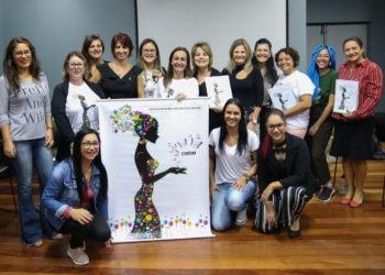 Conselho Municipal dos Direitos da Mulher (CMDM).