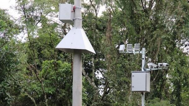 Daer também contratará a empresa Fiscaltech para monitorar 25 faixas de tráfego - Foto: Arquivo Daer.