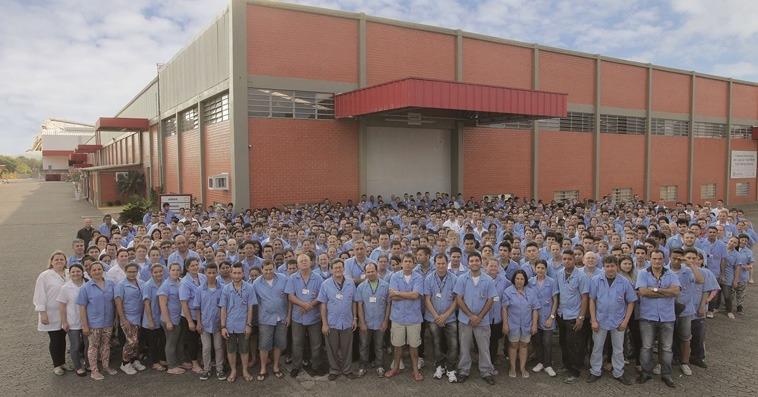 Parte dos trabalhadores da Calçados Beiro Rio foram demitidos em diversas unidades - Foto: Reprodução .
