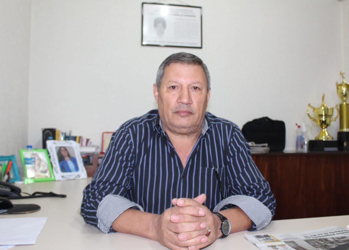 Sindicato dos trabalhadores ainda não possui um número de demissões na região -  Foto: JR/Arquivo.