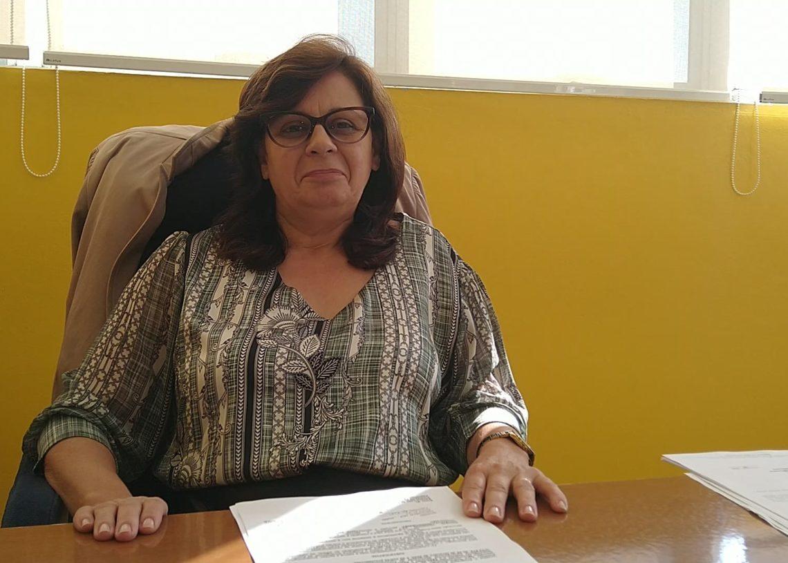 Prefeita falou com a reportagem do Repercussão sobre o assunto - Foto: Deivis Luz.