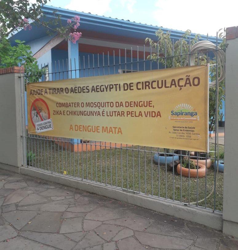 Foto: Divulgação/PMS.