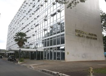 Foto: EBC/Agência Brasil.