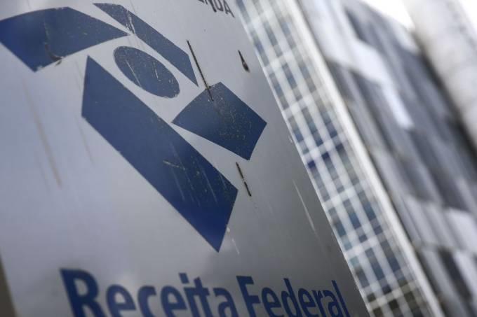 Superintendência da Receita Federal, em Brasília: desde 1996 o prazo para a entrega da declaração do IR não era estendido - Foto: Marcelo Camargo/Agência Brasil.