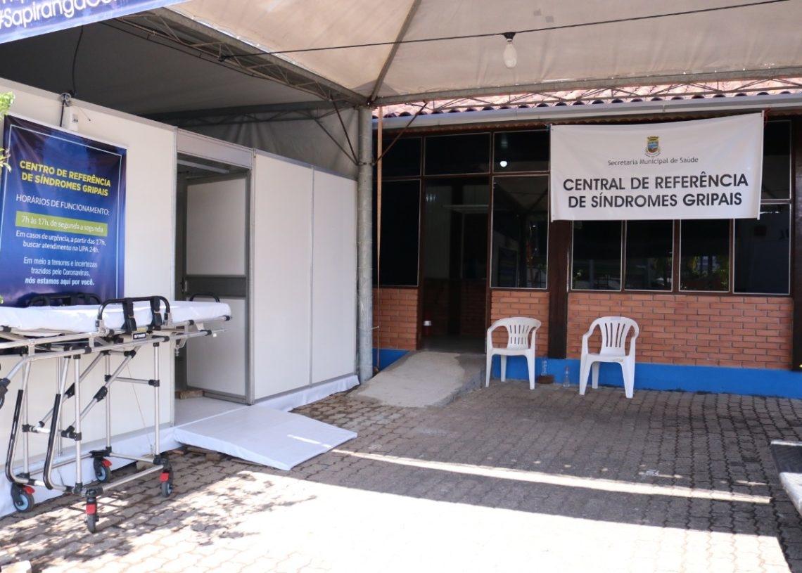 Campo Bom e Sapiranga disponibilizaram Centrais de Sindromes Gripais Foto: Arquivo/JR
