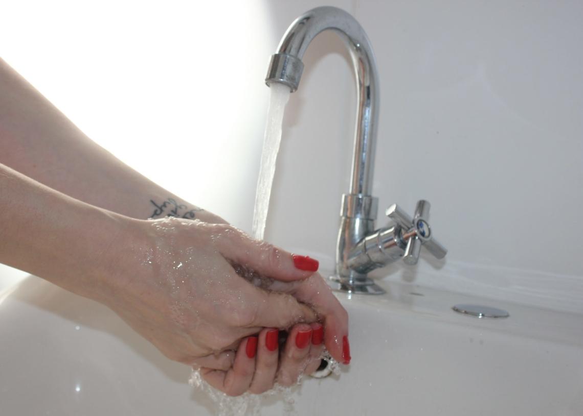 Contas de água terão reajuste a partir de  outubro de 2020 Foto: Caroline Waschburger