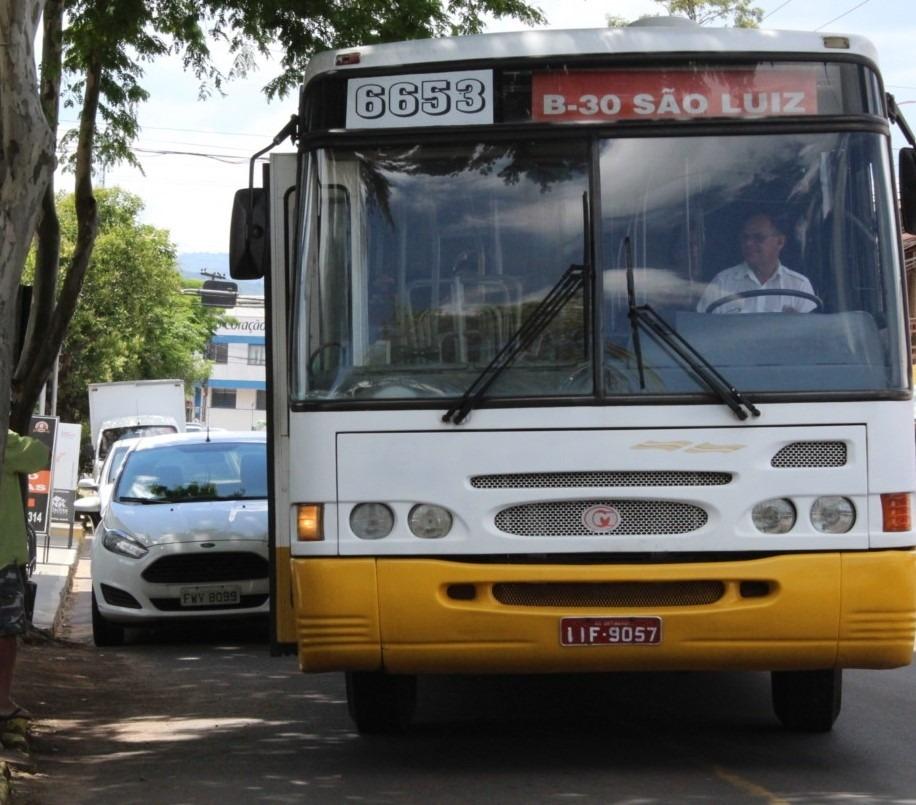 Mudanças nos horários estariam sendo informados ao Daer e Metroplan Foto: Arquivo/JR
