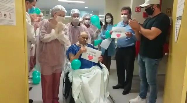 Foto: Hospital Lauro Reus
