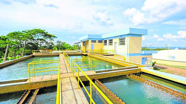 Estações de tratamento qualificam o sistema de abastecimento e da Corsan Foto: Arquivo/JR