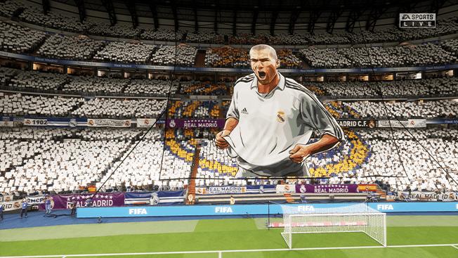 Foto: EA Sports/Divulgação