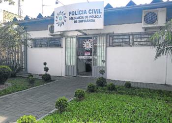 Caso é investigado pela Delegacia de Sapiranga Foto: Reprodução