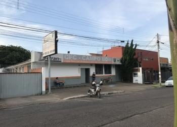 CFC Campo Bom já se adequou à nova realidade | Foto:  Henrique Ternus