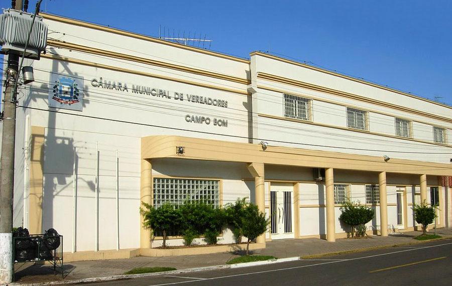 Denúncia chegou a  todos os edis da Câmara de Vereadores de Campo Bom Foto: Arquivo/JR