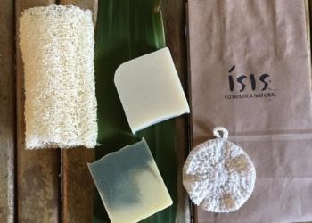 Produtos podem ser encontrados no instagram @isis.ecostore Fotos:  Divulgação