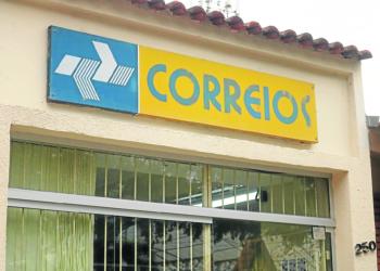 Centro de Distribuição Domiciliária (CDD) de Campo Bom, no bairro Metzler Foto: Deivis Luz
