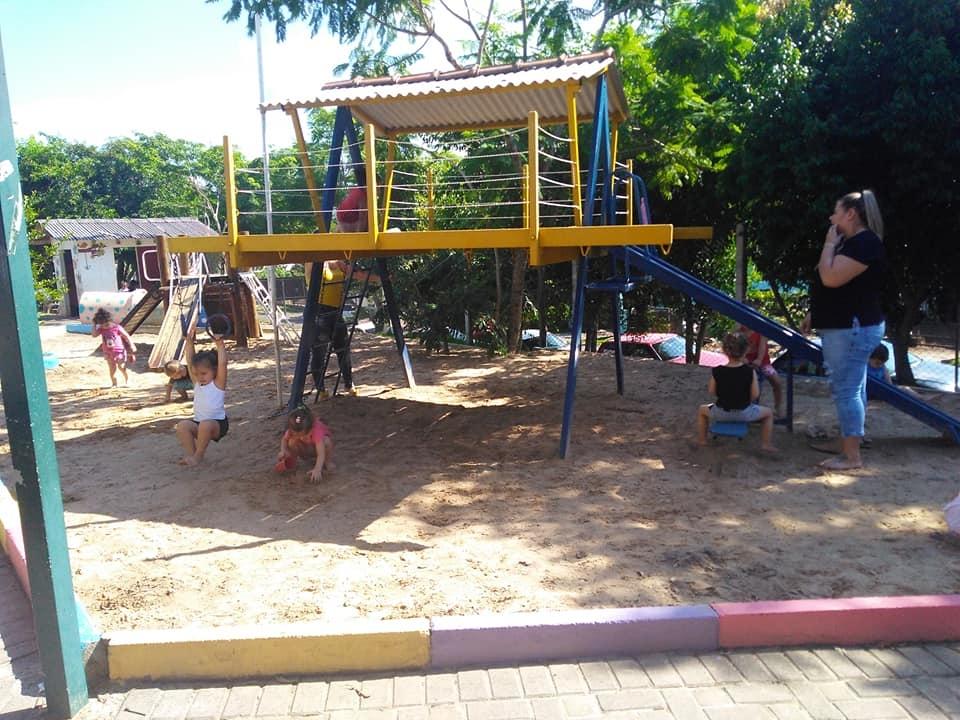Segundo a prefeitura, atuais brinquedos passam por manutenções constantes Foto: Reprodução