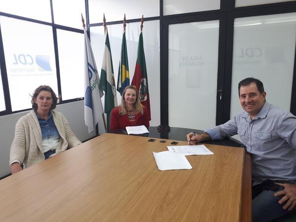 Foto: Divulgação/CDL Sapiranga