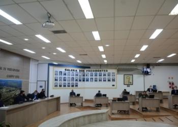 Foto: Assessoria Câmara de Vereadores de Campo Bom