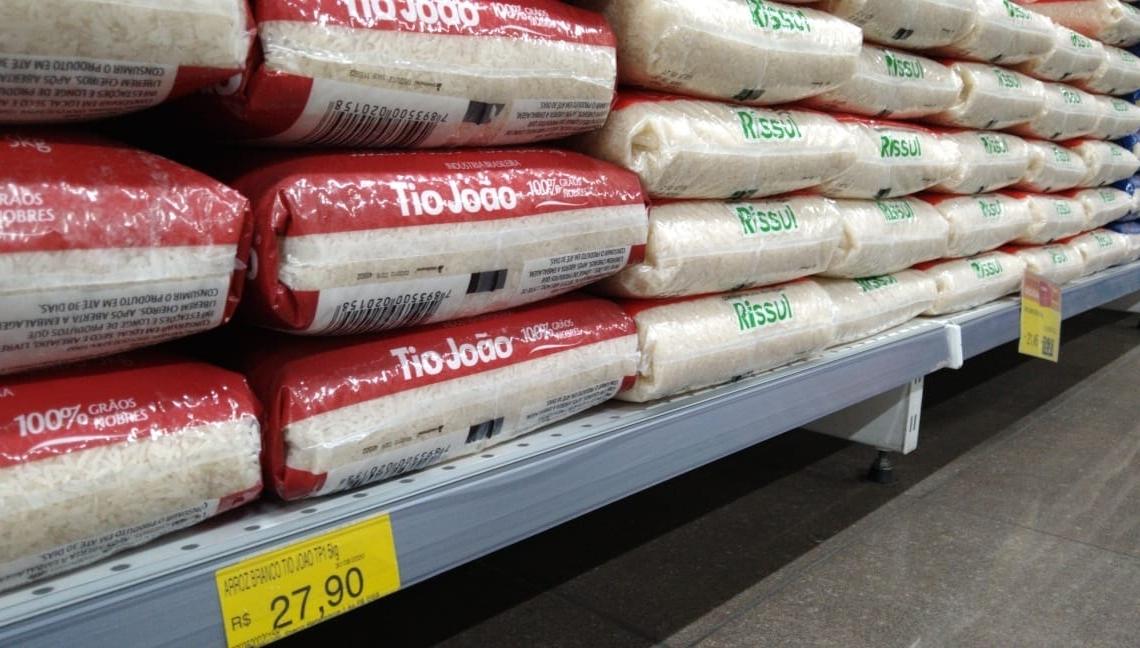 Preço do alimento aumentou 100% em um ano, de acordo com estudo da Universidade de São Paulo (USP)   Foto: Deivis Luz