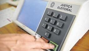 Primeiro turno das eleições será realizado no dia 15 de novembro  Foto: Arquivo/JR