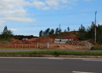 Terreno de 90 mil m² fica nas margens da RS-239, no bairro Amaral Ribeiro em Sapiranga Foto: Júnior RIbeiro