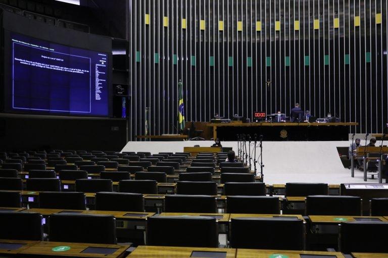 Foto: Maryanna Oliveira / Câmara dos Deputados