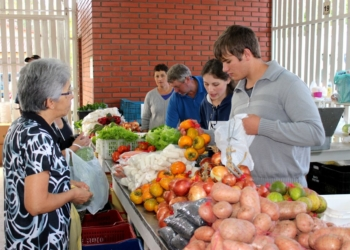 Foto: Arquivo/Prefeitura de Sapiranga