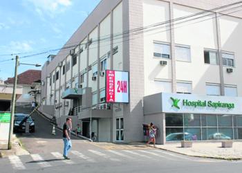 Hospital de Sapiranga tem leitos para internações clínicas e de UTI  Foto: Divulgação