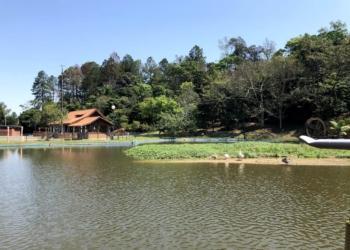 Casa e Parque Municipal do Imigrante reabrem à comunidade, mas com horários restritos Fotos: Henrique Ternus