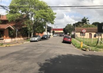 Rua Santa Inácio de Loyola é uma das contempladas Foto: Grupo Repercussão
