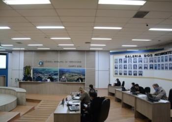 Foto: Assessoria Câmara de Vereadores CB