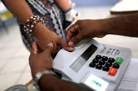Biometria não estará presente nas eleições 2020  Foto: Reprodução