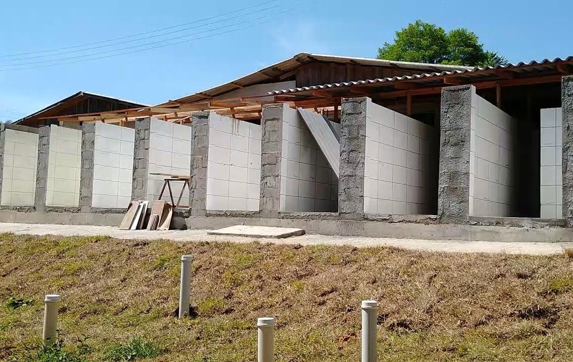 Novas baias para acolhimento dos cães foi viabilizada pela Prefeitura de Sapiranga na ampliação do CCZ Foto: Deivis Luz