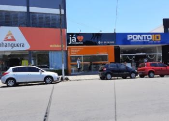 São 20 especialidades de atendimento na nova sede, localizada no centro de Sapiranga Foto: Henrique Ternus