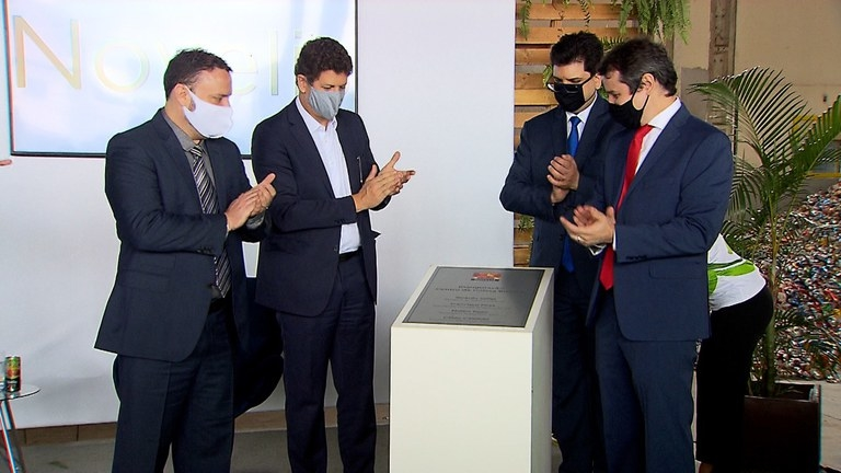 Ação do Ministério do Meio Ambiente | Foto: TV Brasil