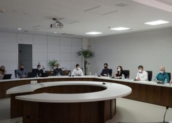 Reunião marcou a união do Sicoob Foto: Divulgação