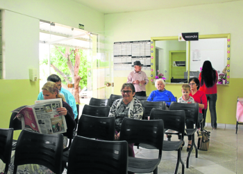 População contemplada com mais exames laboratoriais para diagnóstico correto em Nova Hartz Foto: Arquivo/JR