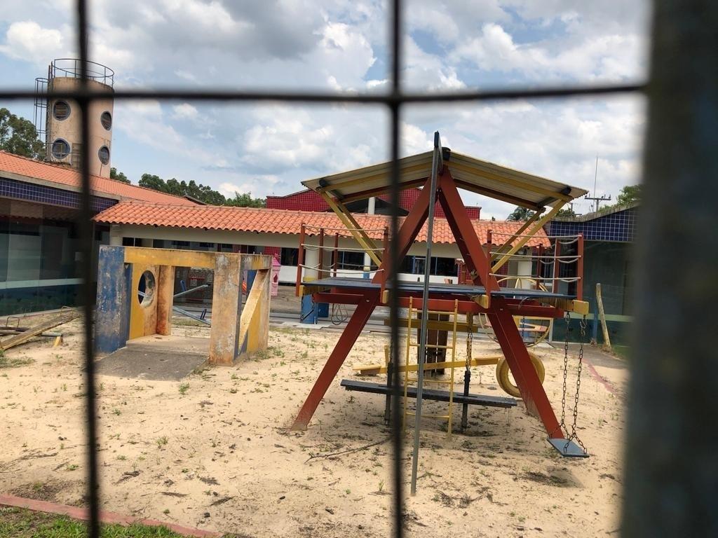 Brinquedos serão direcionados para as instituições de ensino com turmas de pré-escola Foto: Melissa Costa