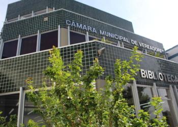 Foto: Assessoria Câmara de Vereadores de Sapiranga