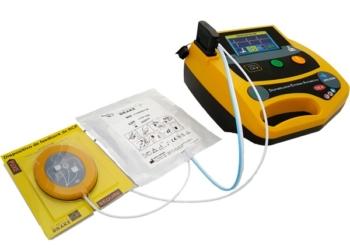 Modelo semelhante ao que será entregue nas unidades de saúde Foto: Ilustração