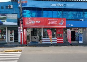 Nova loja prestes a ser inaugurada em Tramandaí, na rua Fernando Bastos, número 138, Centro Foto: Divulgação