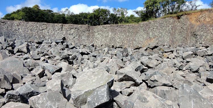 Extração mineral é destaque no município de Campo Bom - Foto: Reprodução/Internet