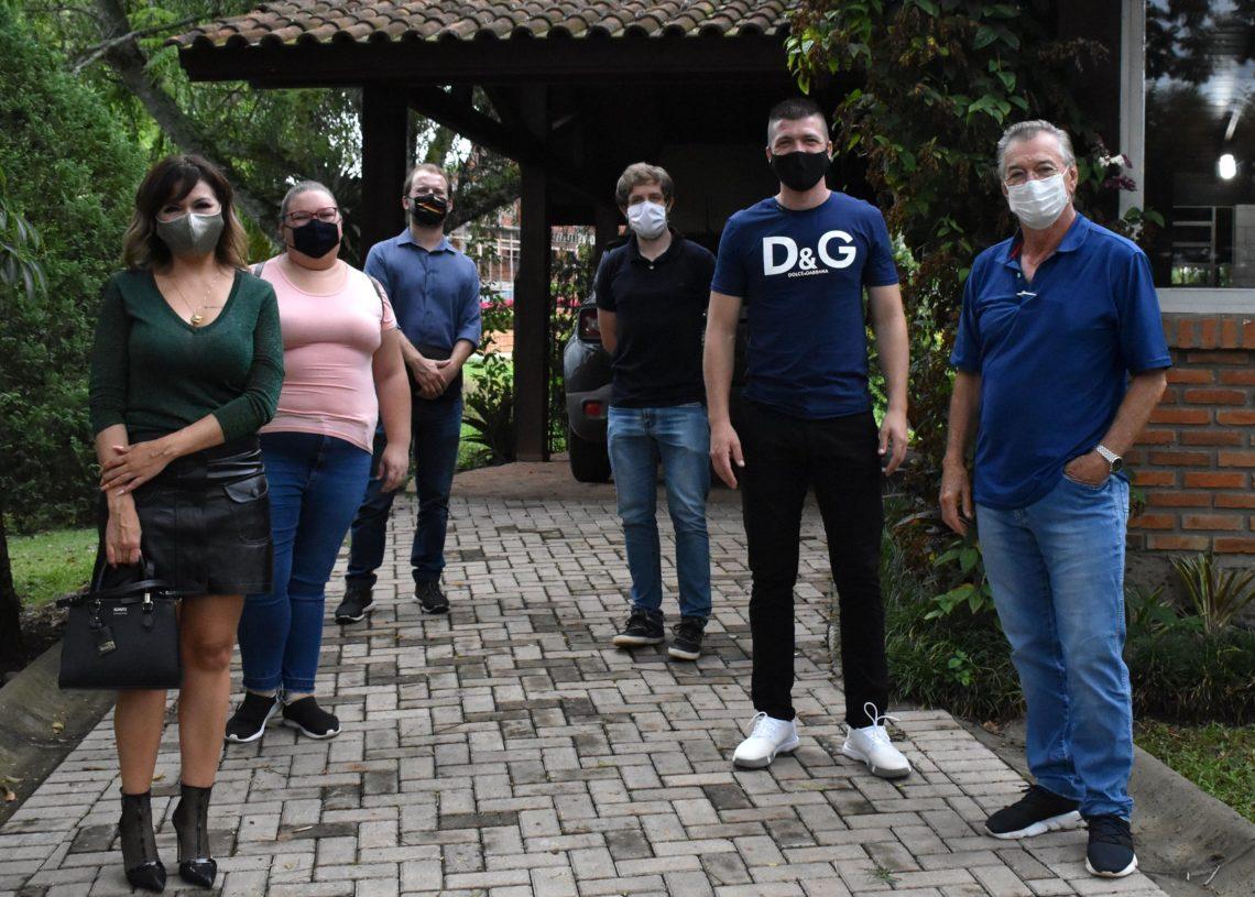 Foto: Divulgação/Prefeitura de Nova Hartz